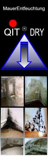 Mauerentfeuchtung